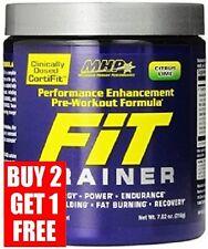 MHP X-FIT TRAINER Pre-workout - Optimum Nutrition Gaspari  BSN CNP PhD