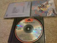 Dixie Dregs - Free Fall CD Japan OOP