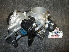 Kawasaki KXF450 2012-2015 New genuine oem throttle body assembly KX1567