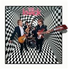THE KNACK (US) - ZOOM [BONUS TRACKS] NEW CD
