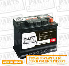 WW100 Car Battery 100 12V 70Ah 640A L:277mm H:176mm W:174mm Replacement