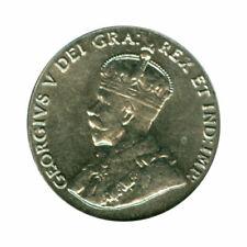 1926 Canada 5 cent coin - AU 55 PCGS