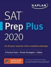 SAT Prep Guide 2020