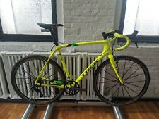 58cm Trek Boone RSL - Shimano Ultegra/XT 11S Di2 - Mavic Ksyrium ES - Cyclocross