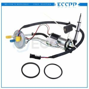 For Jeep Cherokee Wagoneer L6 4.0L 1987-1990 Electric Fuel Pump Moudle Assembly