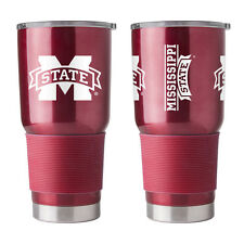Mississippi State Bulldogs 30oz Ultra Travel Tumbler [NEW] NFL Cup Drink Mug