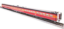 Broadway Limited SP Morning Daylight Articulated Coffee Kitchen Dining Car 686