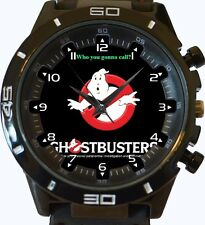 Ghost Busters New Gt Series Sports Unisex Gift Watch