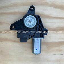 genuine mercedes OEM W205 rear left window motor winder A2059060301