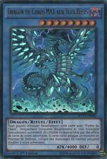 Yu-Gi-Oh ! Deck Dragon Du Chaos Max Aux Yeux Bleus ( Neuf en français )