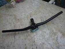 Vorbau und Lenker X-tasy 31,8mm / 11cm