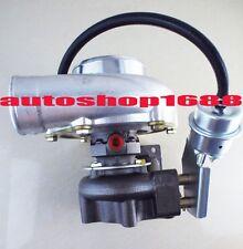 GT28 GT2876 .49 a/r rear 5 bolt .70 a/r T25 T28 water&oil turbo Turbocharger