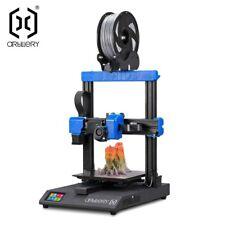 Artillery Genius 3D Printer Dual Z System Fast Heating 220*220*250mm Printing US