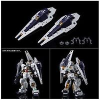 MG 1/100 SHIELD BOOSTER EXPANSION SET for GUNDAM TR-1 HAZEL CUSTOM w/ Tracking