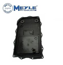 For BMW Transmission Oil Pan+Filter+Gasket+Plug Automatic Meyle Germany 60/92