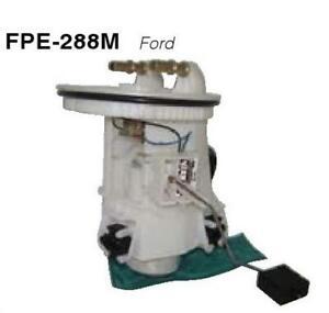 Fuelmiser Fuel Pump Assembly Unit FPE-288M fits Ford Fairmont 4.0 (AU), 4.0 (...