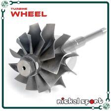 Garrett T25 P/N 435257-0002 431126-0001 431126-0002 Turbo Turbine Shaft Wheel