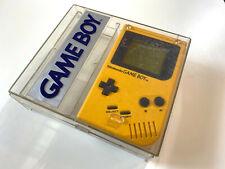 Nintendo Gameboy console Banana Jim jaune Play It Loud Edition dans Orig. box NEUF dans sa boîte