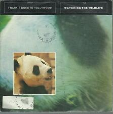 45 TOURS  /  FRANKIE GOES TO HOLLYWOOD   WATCHING THE WILDLIFE  /A