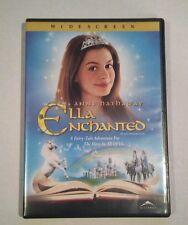 Ella Enchanted (DVD, 2004)