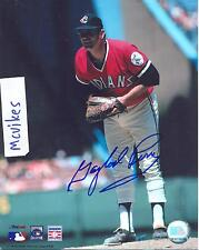 Gaylord Perry Cleveland Indians Autographed Signed 8x10 Photo COA HOF