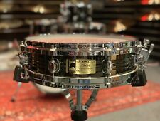 """Mapex Black Panther 13""""x3.5"""" Snare Drum Piccolo #473"""