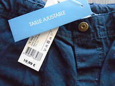NWT French Bout' Chou Baby Boy Pants or Unisex Overall 9/18M Euro19.99-22.99