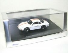 Alpine Renault A 110 1300 S (weiss) 1966