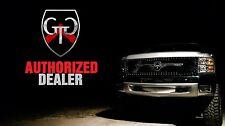 GTG 2008 - 2013 Toyota Highlander 6PC Chrome Stainless Steel Pillars Posts