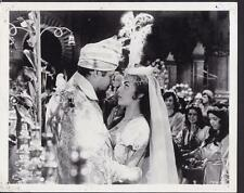 Guy Williams Heidi Brühl Captain Sindbad 1963 original movie photo 28062
