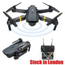 E58 Foldable Selfie Drone 1080P HD Camera Quadcopter WIFI FPV 2.4G 6-Axle RC HOT