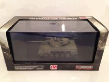 HOBBY Master hg6004 M18 HELLCAT TANK DESTROYER ITALIANO ACCADEMIA MILITARE 1:72 NUOVO