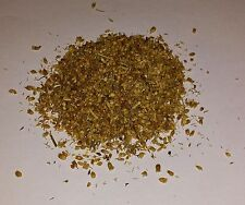 Yarrow Flowers ORGANIC (Achillea millefolium) Dried Herb FREE SHIPPING 1oz - 1lb