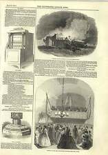 1845 Eureka composeuse Hexameters police Caister église