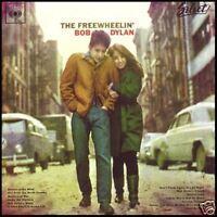 BOB DYLAN - THE FREEWHEELIN' CD ~ BLOWIN' IN THE WIND~MASTERS OF WAR 60's *NEW*