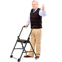 Valentine Sale Walker Rollator Healthcare Wheeled Mobility Walking Aluminum