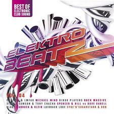 ELEKTRO BEATZ 4 = Chase/STFU/Elan/Avicii/Angello/Moody...=2CD= grooves DELUXE!