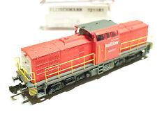 Fleischmann N DB AG/NS Railion 204 616-7 rot 721181 OVP NEU Digital