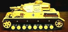 RC Panzer Kampfwagen IV Ausf.F-1 Heng Long 1:16 Sandfarbe Mit Rauch Und Sound