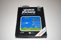 Space Jockey Atari 2600 Video Game New in Box