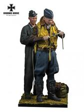 Andrea Eisernes Kreuz Luftwaffe Der Adler set 1940 WW2 1/48th Unpainted kit