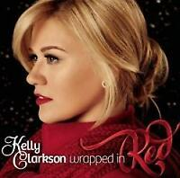 Kelly Clarkson - Wrapped In Red (NEW CD)