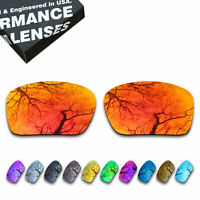 Polarized Lenses Replacement for-Oakley Triggerman OO9266-Multiple Options