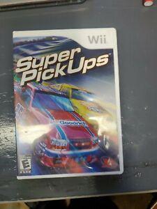 Super Pick Ups - Nintendo Wii