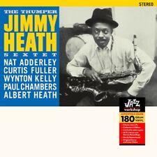 Jimmy Heath The Thumper