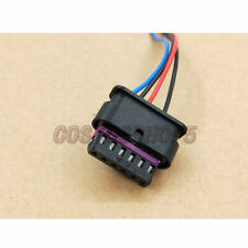 New Harness Wiring Plug FOR BMW 320i 328i 335i LEFT/RIGHT OUTER TAILLIGHT HOLDER