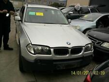 BMW X3 DIFFERENTIAL CENTRE FRONT, 3.0, E83, PETROL, 3.64 RATIO, 06/04-11/10 04 0