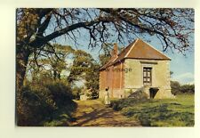 h0734 - Old Town Hall , Newtown , Isle of Wight - postcard by Dixon