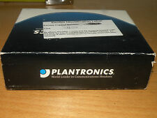 Plantronics M12 Amplifier and Headset SEE DESCRIPTION