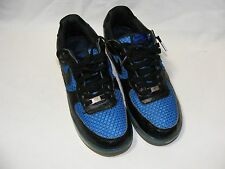 "retro Nike Air Force XXV lows, men""s size 10"